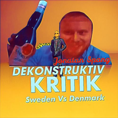 """8.8 Jonatan Spang """"Sweden Vs Denmark"""""""