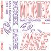Moniek Darge - Dark Waves (KRM29 - Early Soundies 1973 - 1988)