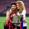 Ronda Deportiva: Entran a robar en la casa de Gerard Piqué y Shakira