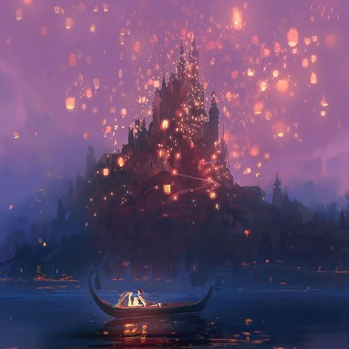 【Disney Cover】Tangled - I See the Light/「輝く未来」