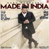 MADE IN INDIA - Guru Randhawa 320kbps