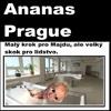 Ananas Prague - Malý Krok Pro Majdu, Ale Velký Skok Pro Lidstvo. 06062018 Code