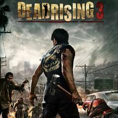 Dead Rising 3 || Envy Battle (Kenny)