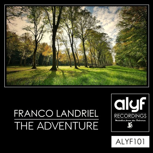 Franco Landriel - The Adventure (Original Mix) (Preview)