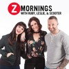 Tim Hortons Camp Day Interview - Z Mornings With Ruby, Leslie & Scooter