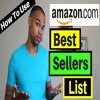 How To Use The Amazon Best Sellers List