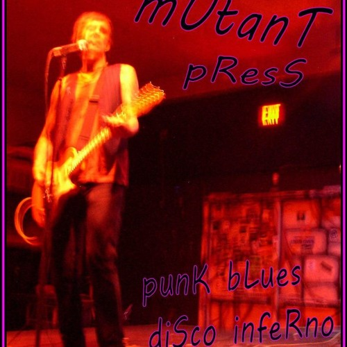 FUKdNRA by Mutant Press