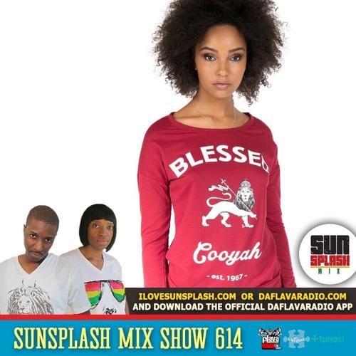 Sunsplash Mix Show 614