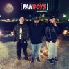 Illegal Traffic - Fanboys Ft. Ryzz Reyes (Prod. x Stereo Music)