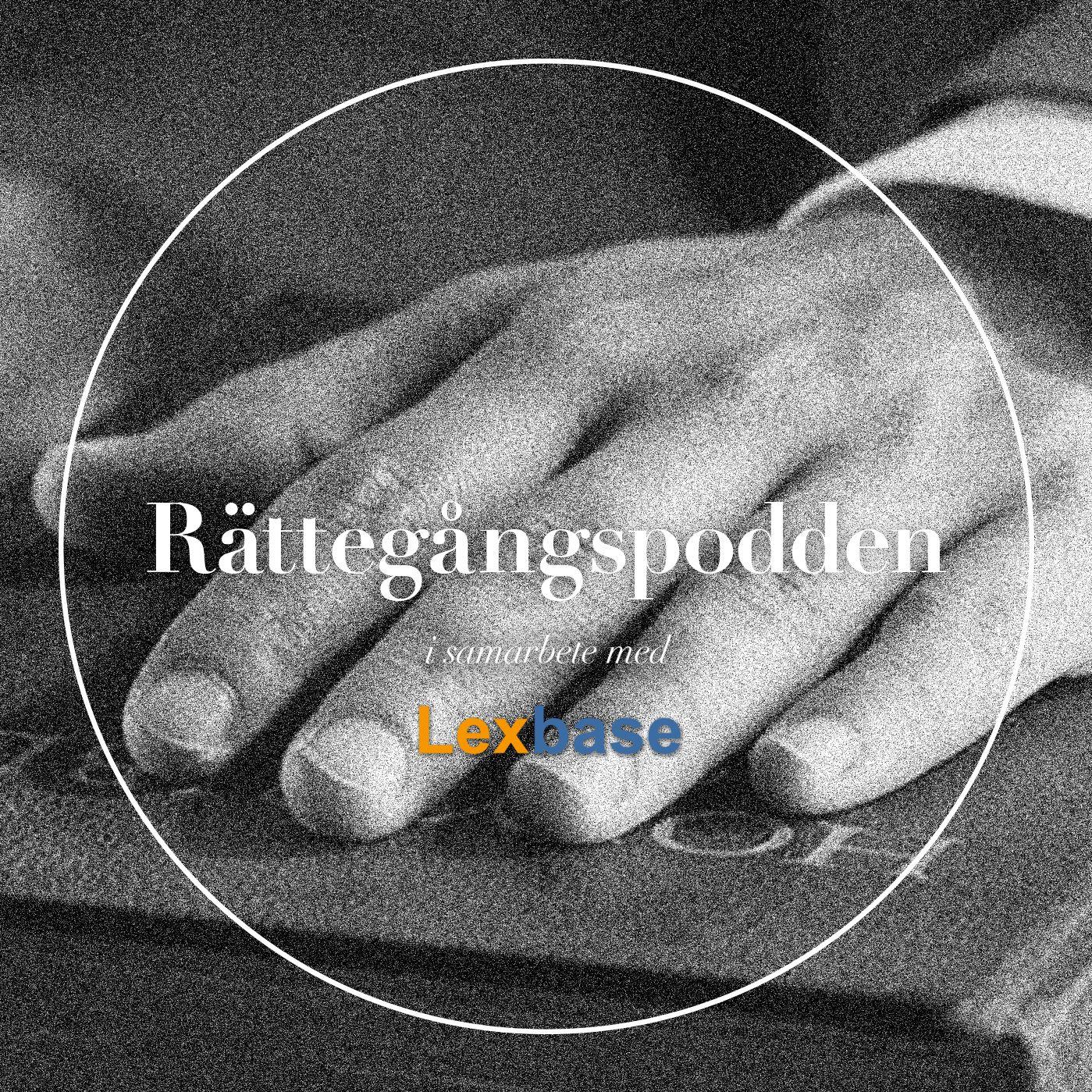 S04E01 Fallet Tova Moberg - Del 1/2