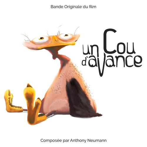 Un Cou d'Avance (Bande Originale du Film)