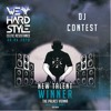 We Love Hardstyle Celtic Resistance DJ Contest 2Facez