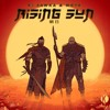 KJ Sawka x Noya - Rising Sun