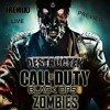 DesTrucTeK - Call Of Duty - Black Ops 2 - Zombies - LIVE - PREVIEW - (REMIX)