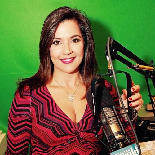 Adriana Cohen Show Episode 55