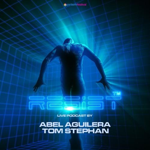 RESIST 2018 ABEL AGUILERA & TOM STEPHAN LIVE