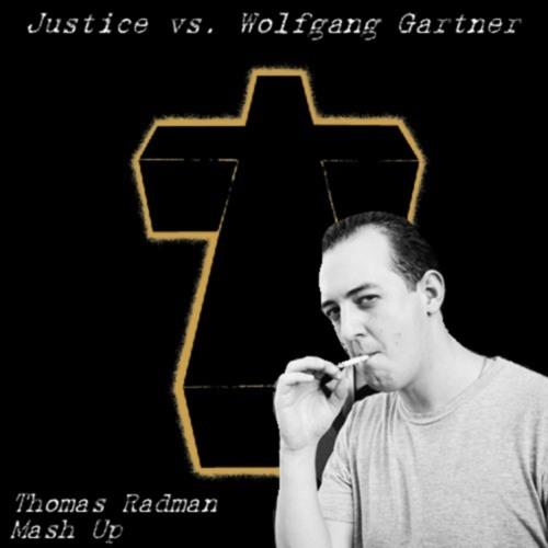 Justice vs. Wolfgang Gartner - Genesis Shot Pt. II (Thomas Radman Mashup)