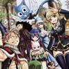 Yasuharu Takanashi - Fairy Tail Main Theme (Dany Mombelli Rmx)[Unofficiall]
