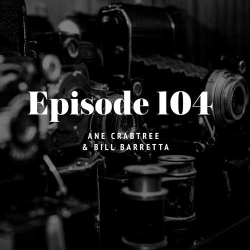Episode 104: Ane Crabtree & Bill Barretta
