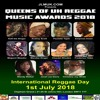 The Queens Of UK Reggae Music Awards Advert