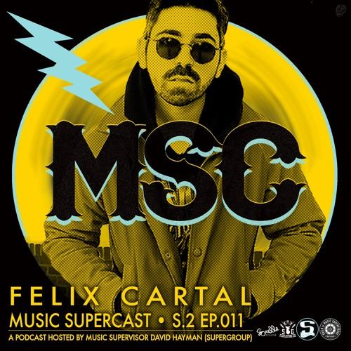 MSC 2.011 • FELIX CARTAL