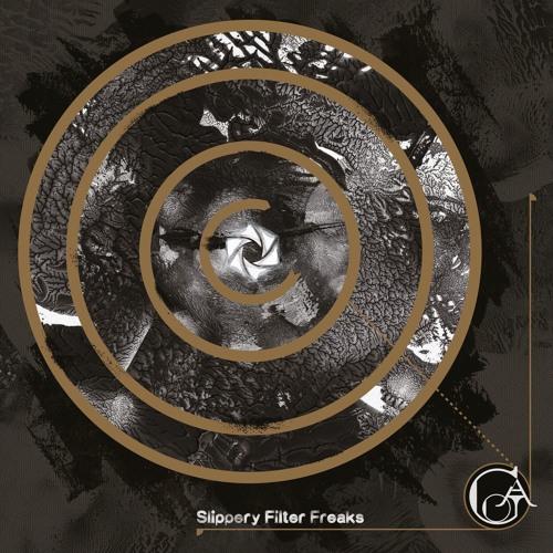 GOJJA - Slippery Filter Freaks -  Album Promo