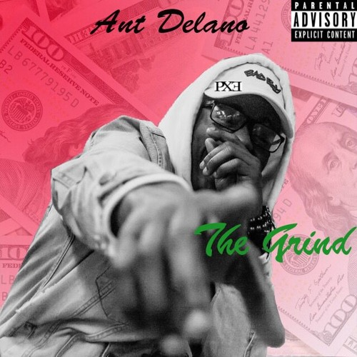 Ant Delano - Focused ft J0$H (Prod By Deyjanbeats)