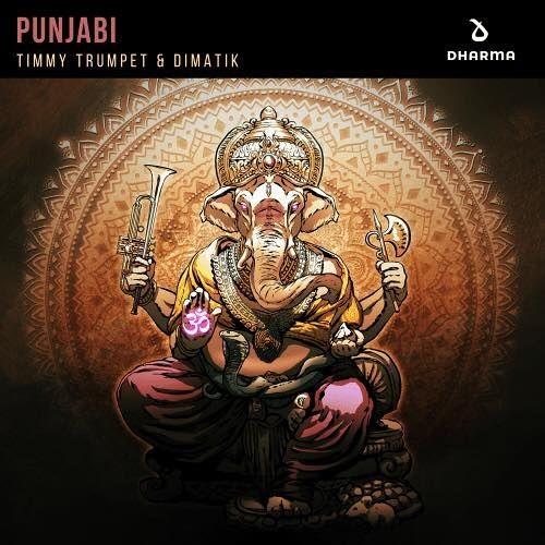Timmy Trumpet & Dimatik - Punjabi (Csaba F Remix) [FREE DOWNLOAD]