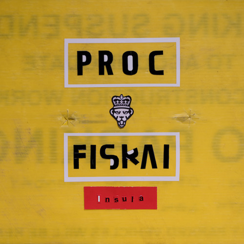 Premiere: Proc Fiskal - Apple Juice