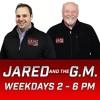 Jared & The GM: Buck Reising, 6-6-18