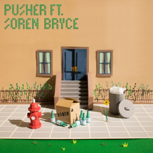 Sober (feat. Soren Bryce)