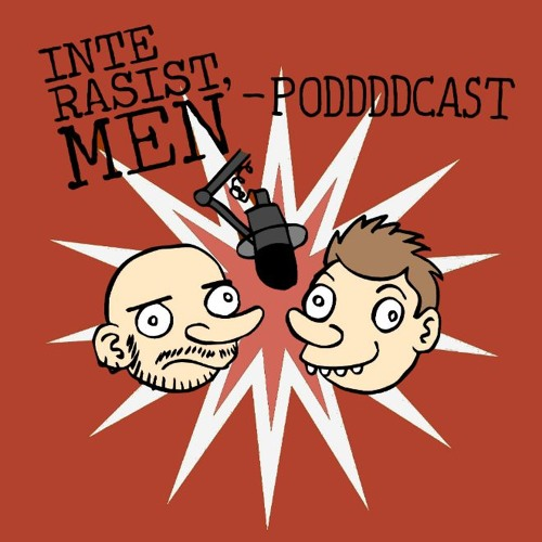 Avsnitt 101 - En vidrig podcast