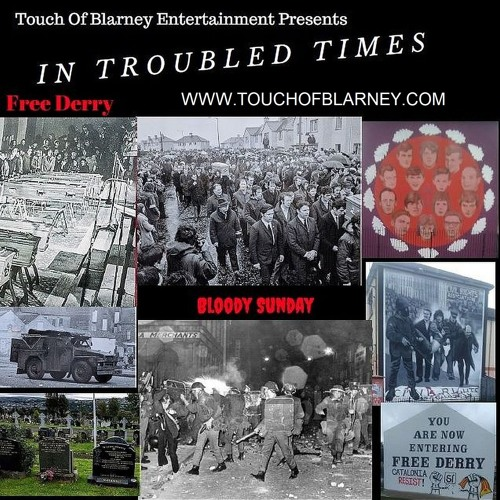 In Troubled Times