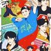 BTS - Anpanman (Live)