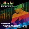 DJ Hackemann - Filhos Do Arco Ìris ( Set Pride 2018)