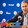 Philadelphia 76ers 2018 Offseason Storylines   The PHIX