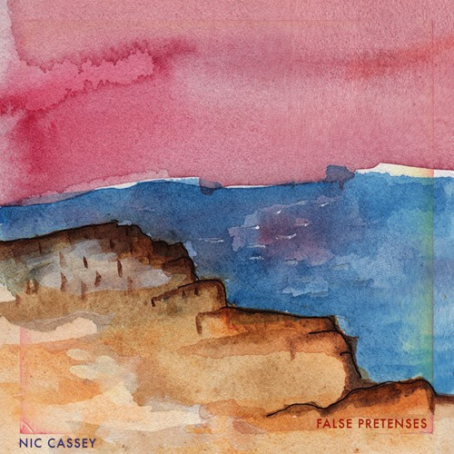 Nic Cassey - False Pretenses