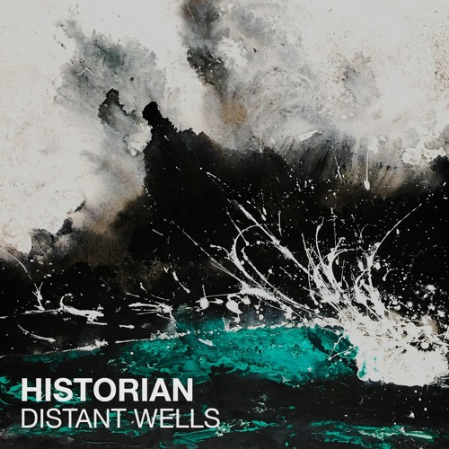 Distant Wells by Historian