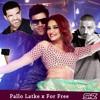 Pallo Latke x For Free