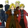 Fullmetal Alchemist: The Conqueror of Shamballa ED - | Lost Heaven - L'Arc~en~Ciel |