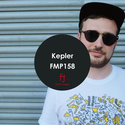 Fasten Musique Podcast 158 | Kepler