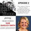 Episode 2: Head Coach Sam Quigley Smith, Lewis University
