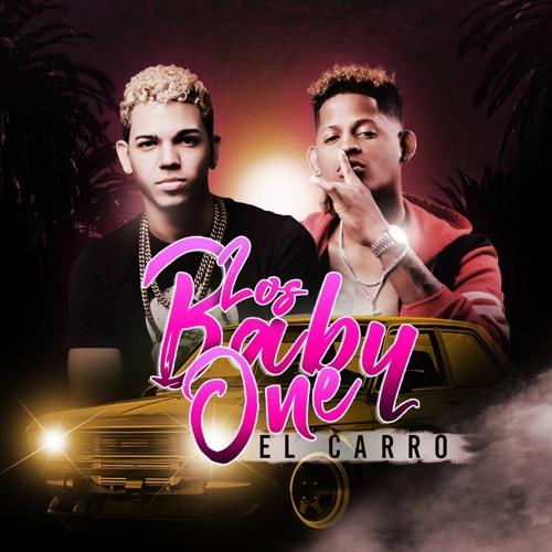 Los Baby One - El Carro