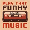 Peter Ellis VS Salsoul Orchestra and Wild Cherry -  Play That Funky Music FREE D/L
