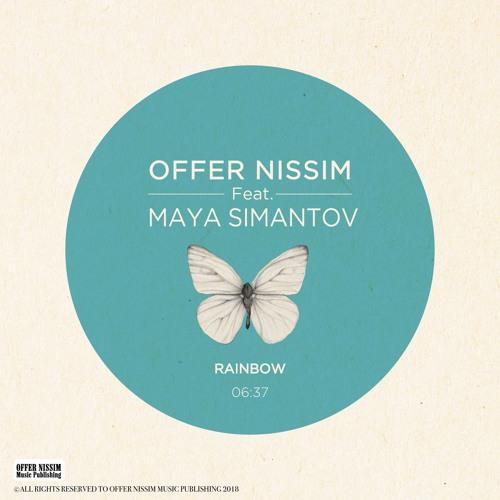 Offer nissim ft. maya - hook up (original version) zippy