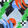 Bawrut - Three Sounds (Lossy Remix)