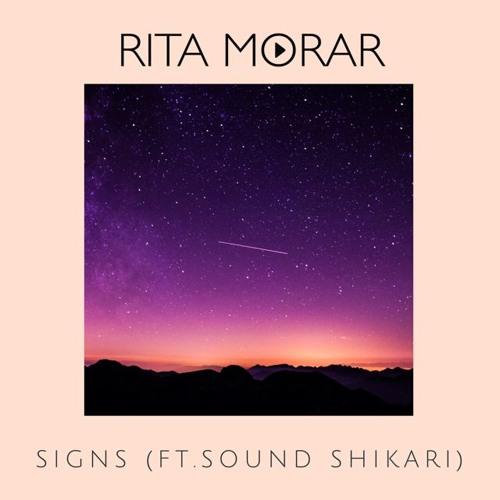 Signs (feat. Sound Shikari)- Rita Morar (Teaser)