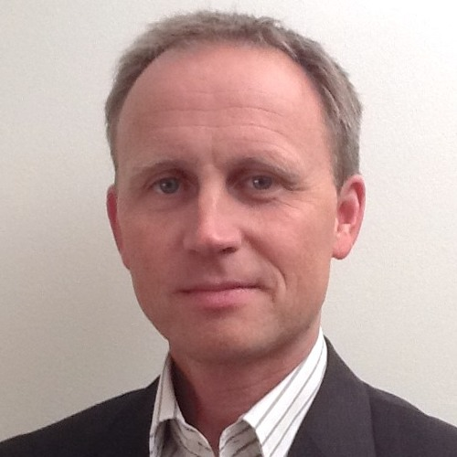 Transmissions From Tomorrow ep. 08 with Peo Lehto: Head of Packet Core, Digital Services