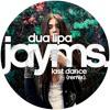 Dua Lipa - Last Dance (Jayms Remix)[FREE DOWNLOAD]