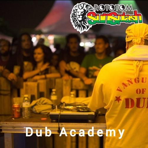 Dub Academy - Rototom Sunsplash 2017